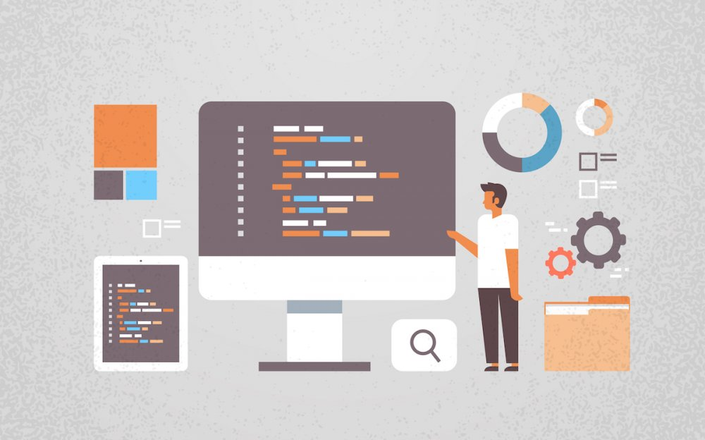 Фриланс программирование опыт удаленная работа программист java